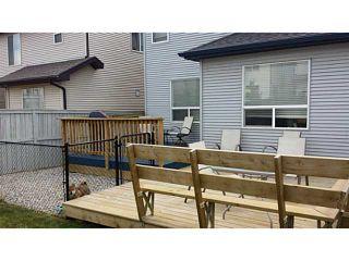 Photo 16: 165 SILVERADO RANGE View SW in Calgary: Silverado Residential Detached Single Family for sale : MLS®# C3649697