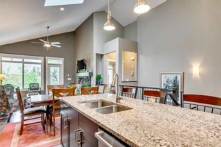 Photo 26: 47 CORTINA Villas SW in Calgary: Springbank Hill Semi Detached for sale : MLS®# C4299243