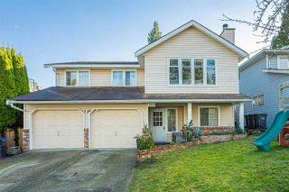 Photo 1: 1818 EUREKA Avenue in Port Coquitlam: Citadel PQ House for sale : MLS®# R2530193