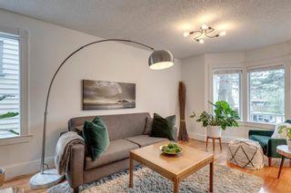 Photo 3: 423 11 Avenue NE in Calgary: Renfrew Detached for sale : MLS®# A1112017