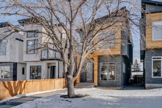 Photo 2: 1428 27 Street SW in Calgary: Shaganappi Residential for sale : MLS®# A1062969