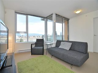 """Photo 2: 1201 33 SMITHE Street in Vancouver: Yaletown Condo for sale in """"Coopers Lookout"""" (Vancouver West)  : MLS®# V924404"""