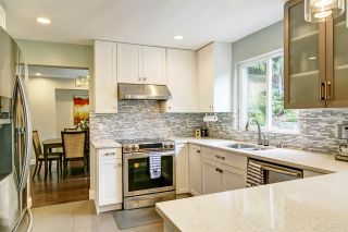 Photo 6: 1205 DURANT Drive in Coquitlam: Scott Creek House for sale : MLS®# R2387300