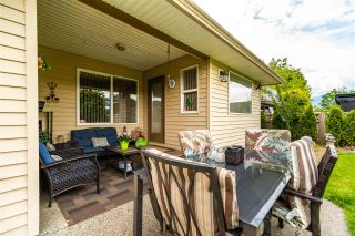 Photo 5: 46368 RANCHERO Drive in Chilliwack: Sardis East Vedder Rd House for sale (Sardis)  : MLS®# R2578548