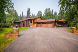 """Photo 1: 6777 BUTTE Place in Prince George: Valleyview House for sale in """"Valleyview"""" (PG City North (Zone 73))  : MLS®# R2398785"""