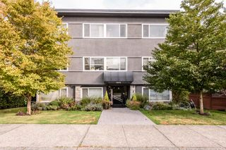 """Main Photo: 2 1075 W 13TH Avenue in Vancouver: Fairview VW Condo for sale in """"Marie Court"""" (Vancouver West)  : MLS®# R2619613"""