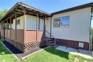 Photo 13: 136 Eastview Trailer Court in Prince Albert: South Industrial Residential for sale : MLS®# SK859935