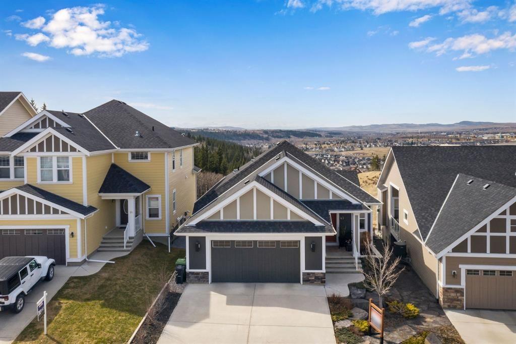Main Photo: 43 Ridge View Place: Cochrane Detached for sale : MLS®# A1100874