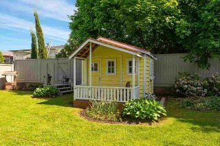 Photo 39: 20164 LORNE Avenue in Maple Ridge: Southwest Maple Ridge House for sale : MLS®# R2582383