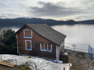 Photo 1: 816 MARINE Drive in Gibsons: Gibsons & Area Land for sale (Sunshine Coast)  : MLS®# R2541157