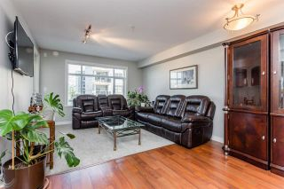 "Photo 10: 204 19939 55A Avenue in Langley: Langley City Condo for sale in ""Madison Crossing"" : MLS®# R2261484"