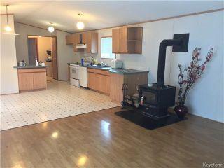 Photo 2: 89087 Road 33E Road in LIBAU: East Selkirk / Libau / Garson Residential for sale (Winnipeg area)  : MLS®# 1600462