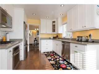 """Photo 4: 4145 STAULO in Vancouver: University VW House for sale in """"Musqueam Lands"""" (Vancouver West)  : MLS®# V990266"""