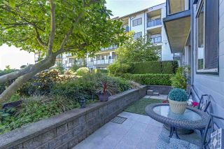 """Photo 17: 116 6233 LONDON Road in Richmond: Steveston South Condo for sale in """"LONDON STATION"""" : MLS®# R2278310"""