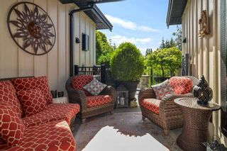 """Photo 22: 305 23189 FRANCIS Avenue in Langley: Fort Langley Condo for sale in """"Lilly Terrace"""" : MLS®# R2591245"""