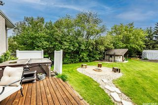 Photo 43: 211 1st Avenue South in Hepburn: Residential for sale : MLS®# SK859366