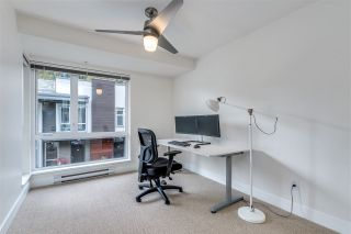 Photo 11: 217 735 W 15TH STREET in North Vancouver: Mosquito Creek Townhouse for sale : MLS®# R2508481