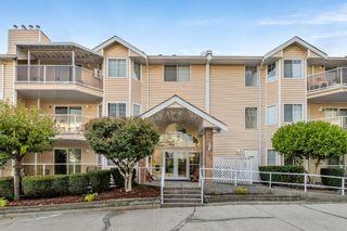 Photo 2: 122 22611 116 Avenue in Maple Ridge: East Central Condo for sale : MLS®# R2624976