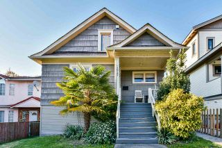 Main Photo: 1917 E 3RD Avenue in Vancouver: Grandview Woodland House for sale (Vancouver East)  : MLS®# R2569149