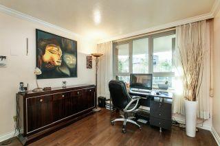 "Photo 11: 401 1675 HORNBY Street in Vancouver: Yaletown Condo for sale in ""SEA WALK SOUTH"" (Vancouver West)  : MLS®# R2066164"