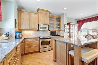 Photo 13: 36 Versailles Gate SW in Calgary: Garrison Woods Row/Townhouse for sale : MLS®# A1098876