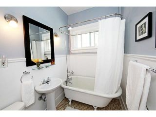 Photo 13: 120 Lanark Street in WINNIPEG: River Heights / Tuxedo / Linden Woods Residential for sale (South Winnipeg)  : MLS®# 1210238