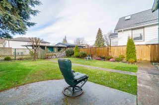 """Photo 37: 612 SECOND Street in New Westminster: GlenBrooke North House for sale in """"Glenbrooke North"""" : MLS®# R2545069"""