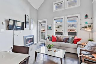 Photo 5: 321 107 Montane Road: Canmore Apartment for sale : MLS®# A1101356