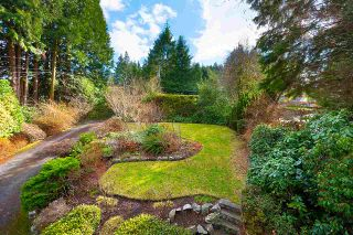 Photo 35: 819 BURLEY Drive in West Vancouver: Sentinel Hill House for sale : MLS®# R2546413