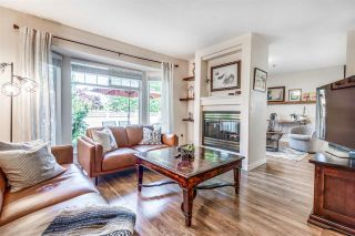 """Photo 18: 17 19051 119 Avenue in Pitt Meadows: Central Meadows Townhouse for sale in """"PARK MEADOWS ESTATES"""" : MLS®# R2590310"""
