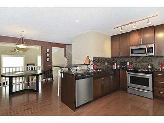 Photo 7: 30 ASPEN HILLS Green SW in : Aspen Woods Townhouse for sale (Calgary)  : MLS®# C3575868