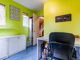 Photo 15: 3669 W 12TH Avenue in Vancouver: Kitsilano Townhouse for sale (Vancouver West)  : MLS®# R2615868