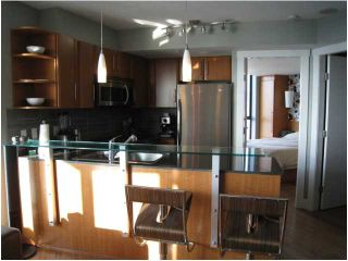 """Photo 4: 3007 501 PACIFIC Street in Vancouver: Downtown VW Condo for sale in """"THE 501"""" (Vancouver West)  : MLS®# V823610"""