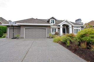 """Photo 4: 13758 21A Avenue in Surrey: Elgin Chantrell House for sale in """"CHANTRELL PARK ESTATES"""" (South Surrey White Rock)  : MLS®# F1422627"""