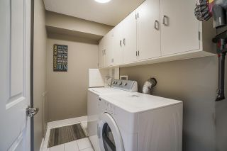 """Photo 22: 106 9045 WALNUT GROVE Drive in Langley: Walnut Grove Townhouse for sale in """"BRIDLEWOODS"""" : MLS®# R2573586"""