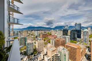 """Photo 6: 3803 1283 HOWE Street in Vancouver: Downtown VW Condo for sale in """"Tate"""" (Vancouver West)  : MLS®# R2592926"""