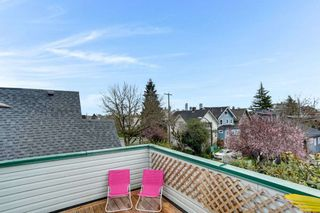 Photo 23: 2379 CYPRESS Street in Vancouver: Kitsilano Townhouse for sale (Vancouver West)  : MLS®# R2560555