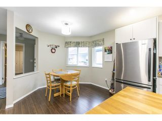 """Photo 8: 28 5550 LANGLEY Bypass in Langley: Langley City Townhouse for sale in """"Riverwynde"""" : MLS®# R2615575"""