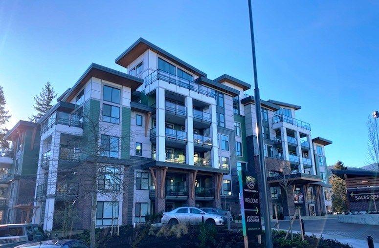 """Main Photo: 102 45510 MARKET Way in Chilliwack: Vedder S Watson-Promontory Condo for sale in """"Garrison Central"""" (Sardis)  : MLS®# R2530821"""
