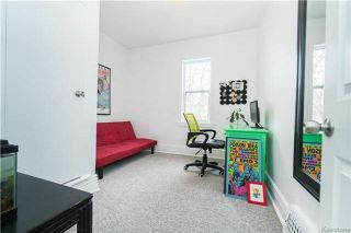 Photo 14: 483 Simcoe Street in Winnipeg: West End Residential for sale (5A)  : MLS®# 1727815