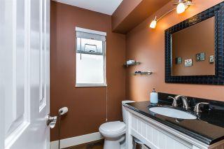 "Photo 10: 1242 HUDSON Street in Coquitlam: Scott Creek House for sale in ""SCOTT CREEK"" : MLS®# R2063078"