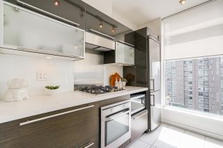 Photo 7: 904 1252 Hornby St, Vancouver Condo