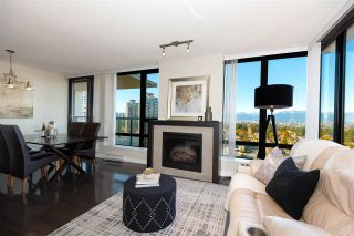 """Photo 1: 2201 7325 ARCOLA Street in Burnaby: Highgate Condo for sale in """"ESPRIT 2"""" (Burnaby South)  : MLS®# R2522459"""