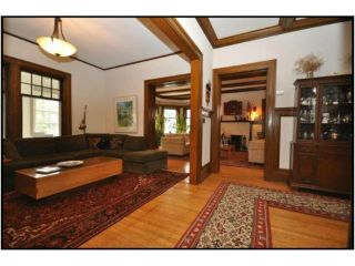 Photo 3: 203 HARVARD Avenue in WINNIPEG: River Heights / Tuxedo / Linden Woods Residential for sale (South Winnipeg)  : MLS®# 1114559