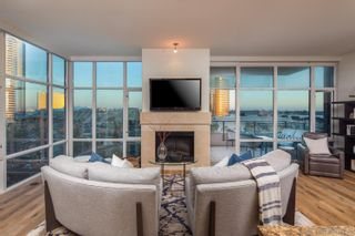 Photo 3: DOWNTOWN Condo for sale : 2 bedrooms : 550 Front St #701 in San Diego