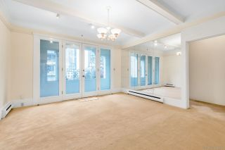 """Photo 3: 42 1386 NICOLA Street in Vancouver: West End VW Condo for sale in """"Kensington Place"""" (Vancouver West)  : MLS®# R2425040"""