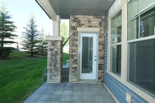 Photo 23: 120 201 SUNSET Drive: Cochrane Apartment for sale : MLS®# A1090461