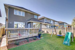 Photo 46: 78 Woodhill Lane: Fort Saskatchewan House for sale : MLS®# E4262191