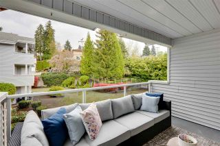 "Photo 15: 308 5335 HASTINGS Street in Burnaby: Capitol Hill BN Condo for sale in ""The Terrace"" (Burnaby North)  : MLS®# R2574520"