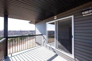 Photo 17: 455 1196 Hyndman Road in Edmonton: Zone 35 Condo for sale : MLS®# E4242682